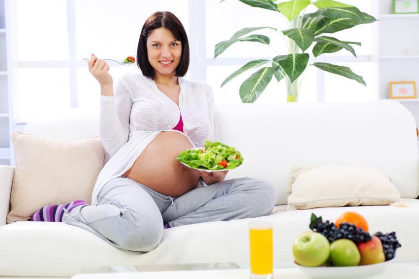 Что будет если пить фолиевую кислоту не беременным 47