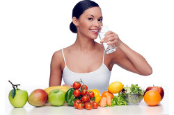 Овощи и фрукты при запорах