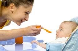 Особенности лечения малышей до года