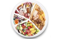 Дробное питание при отравлении и поносе