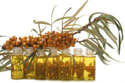 Облепиховое масло при запорах