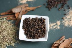Польза черного перца при поносе