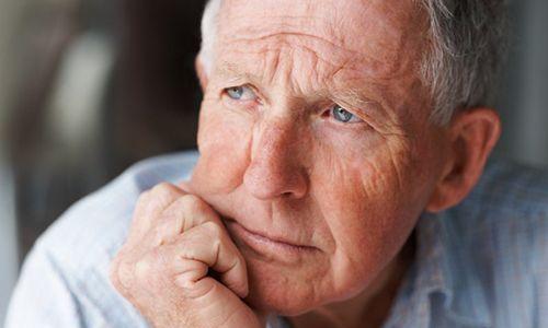 Проблема запора у пожилых